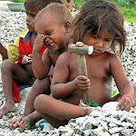Pobreza = desigualdade. =/