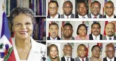 EL NUEVO GOBIERNO HAITIANO