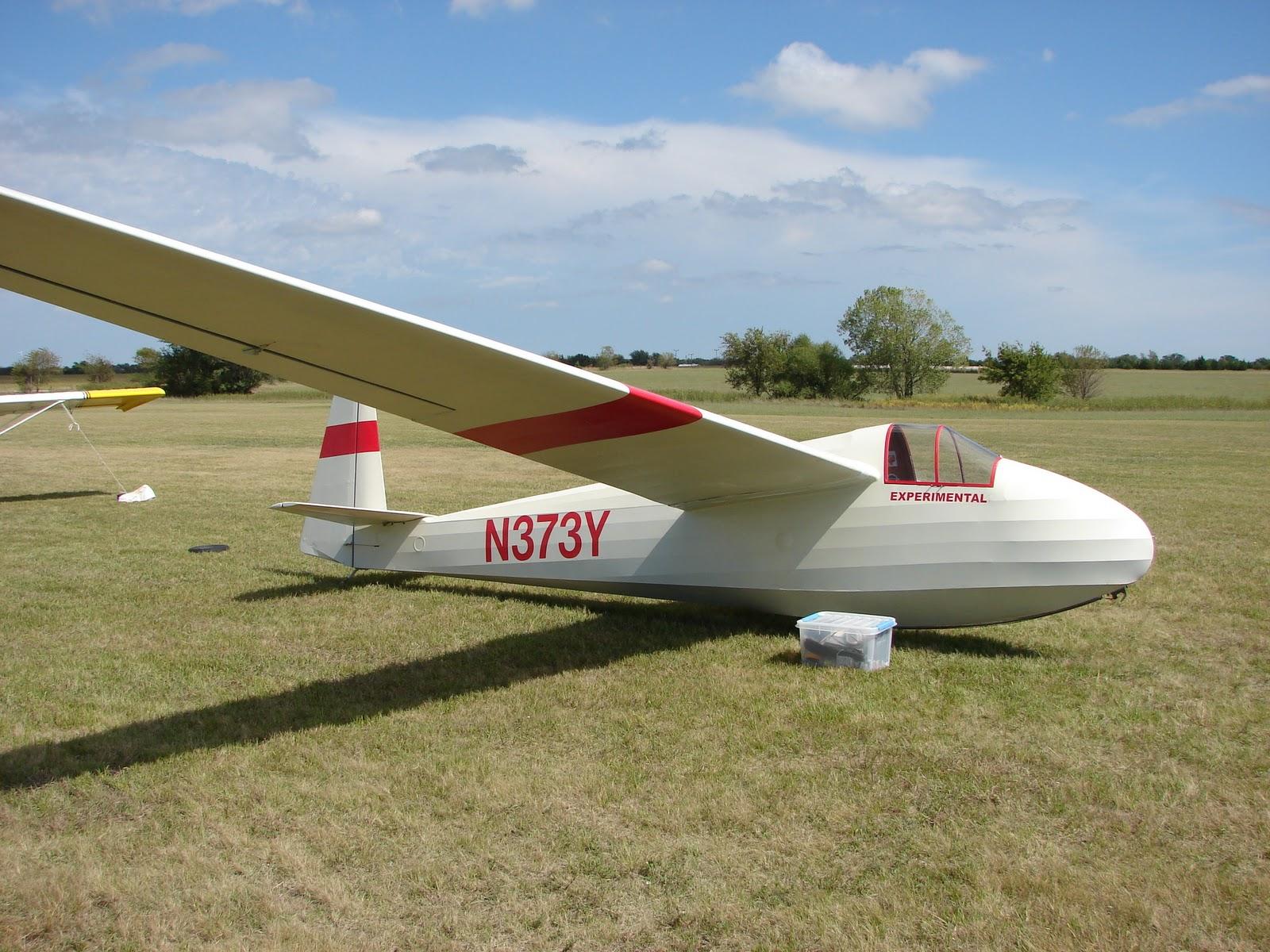 vintage sailplanes