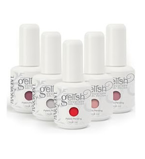 what are gel nail polishes   i heart cosmetics