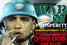 Obama's War On Prosperity