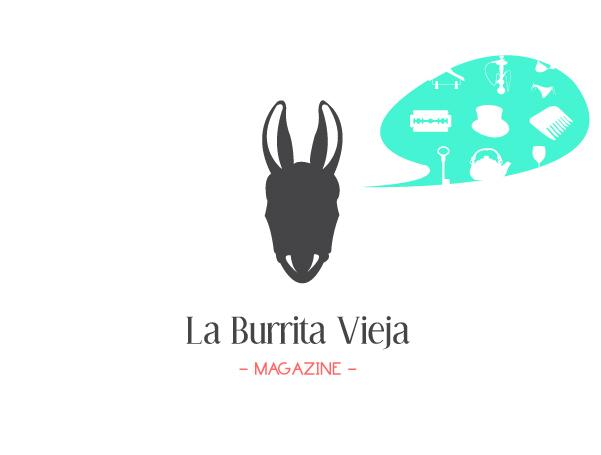 LA BURRITA VIEJA magazine