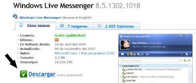 Crear_Messenger_Descarga