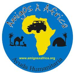 Amigos x África
