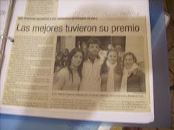 Premios 2005