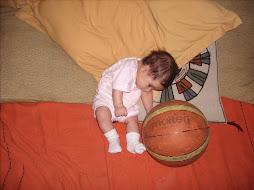Yo, me inclino por el basquet
