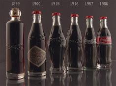 HISTORIA DE LA COCACOLA.