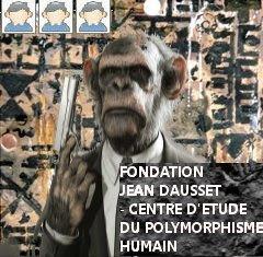 FONDATION JEAN DAUSSET - CENTRE D'ETUDE DU POLYMORPHISME HUMAIN