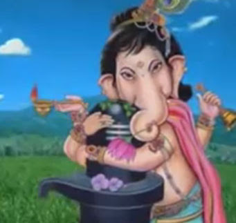 Jai Ganesh Jai Ganesh Jai Ganesh Deva - Mata Jaki Parvati Pita Mahadeva is a Devotional song of the Hindus sung in the praise of Lord Ganesha - Son of Lord Shiva Pray to Lord Ganesha. Lord Ganesha is a Hindu God who removes all obstacles in life.