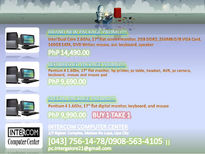 Pay lipa bill online