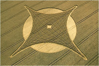 Gambar Crop Circle