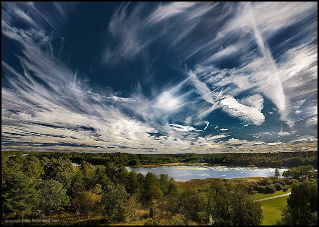 That cloud looks like a giant ??? Seen On www.coolpicturegallery.us