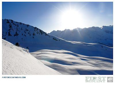 Snowboarding Wallpaper 5