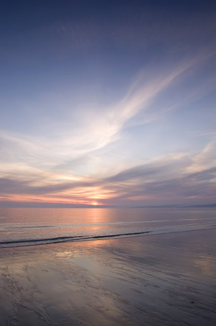 Sunrise Pictures from Cornwall Seen On www.coolpicturegallery.us
