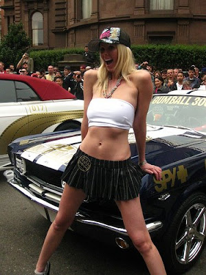 Cars And Girls Pictures. Gumball 3000 - Cars amp; Girls