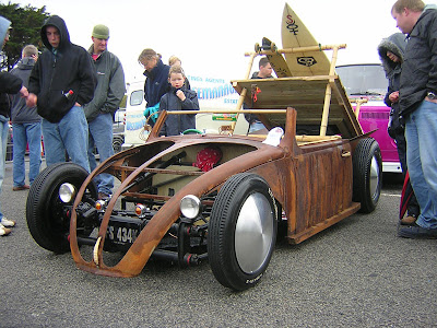 Unique Cars Modification