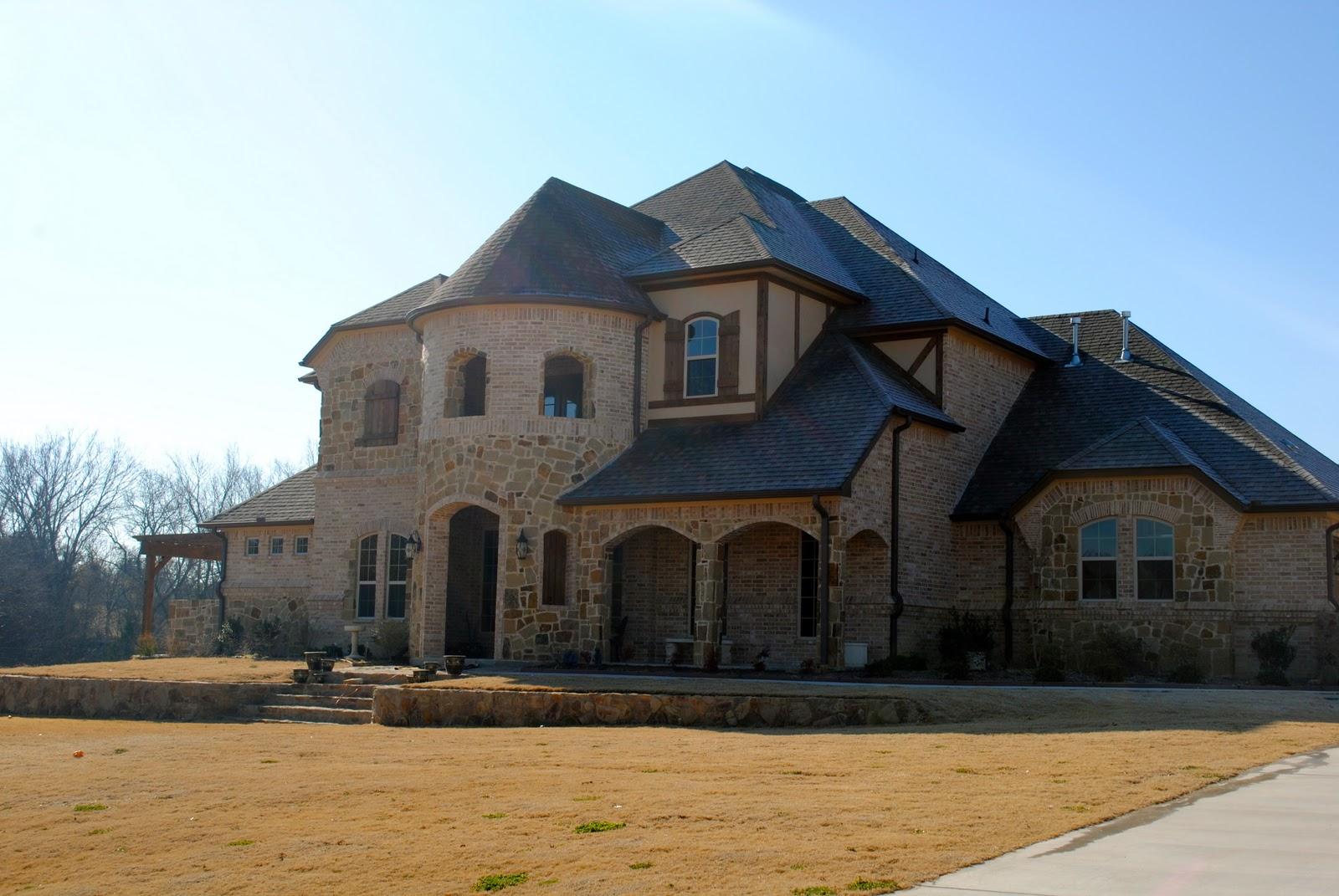 Trinity Classic Homes January 2011