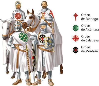 El poder judicial en España es el ojo que todo lo ve jesuita y... El rey! %C3%B3rdenes+militares