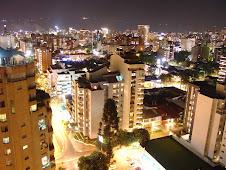 PANORAMICA DE BUCARAMANGA