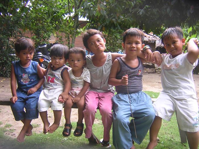 Photo Seputar Keluarga Lubis