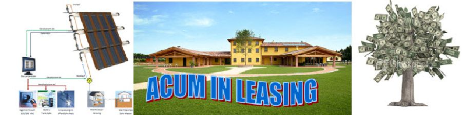 CASE SI PENSIUNI ACUM SI IN RATE SI LEASING