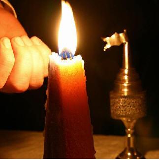 Shabbat service with havdalah and rosh chodesh?