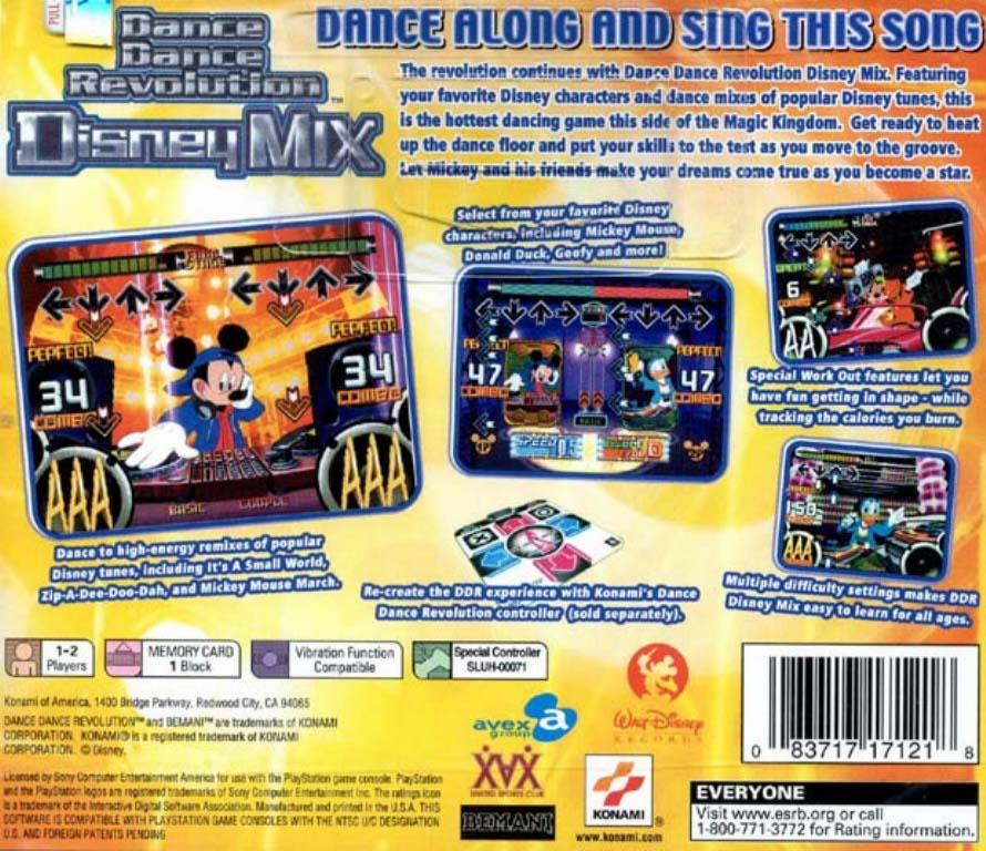 [Dance+Dance+Revolution+-+Disney+Mix+(Verso).jpg]