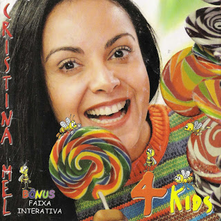 Cristina Mel   Mel For Kids