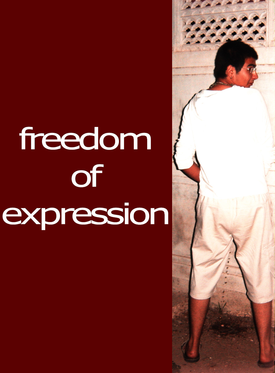 the influence of freedom of expression The report marks the first time the un has recognized the impact of state  surveillance on free expression and other human rights, and has.