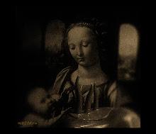 ALMA de Cintia Thomé no site Olhares de Portugal