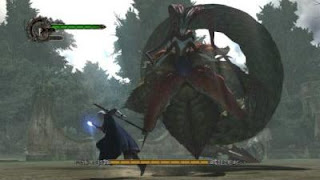 Devil May Cry 4 for XBOX 360 & PlayStation 3