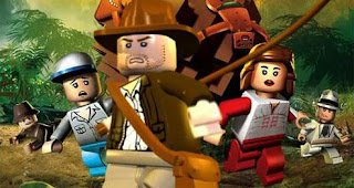 Lego Indiana Jones Adventures for PS3, XBOX 360 & Wii
