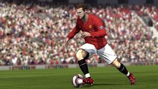 FIFA 09 for PlayStation 3, XBOX 360 & Nintendo Wii
