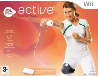 EA Sports Active: Personal Trainer for Nintendo Wii