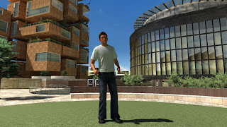 PlayStation Home for Sony PlayStation 3