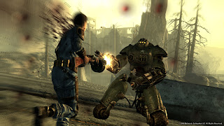 Fallout 3 for PC, PlayStation 3 & XBOX 360