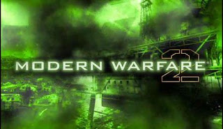Modern Warfare 2 for PC, PlayStation 3 & XBOX 360
