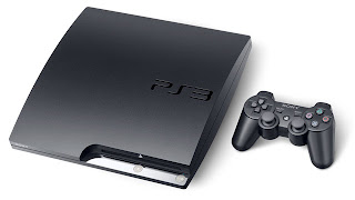 Sony PlayStation 3 250GB Slim Console
