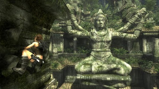 Tomb Raider: Underworld for PS3, XBOX 360 & Wii
