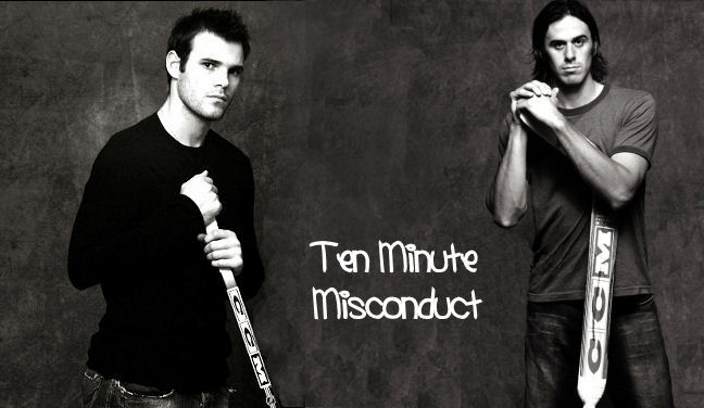 Ten Minute Misconduct