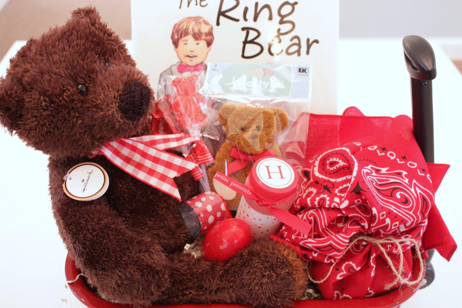 [ring+bear]