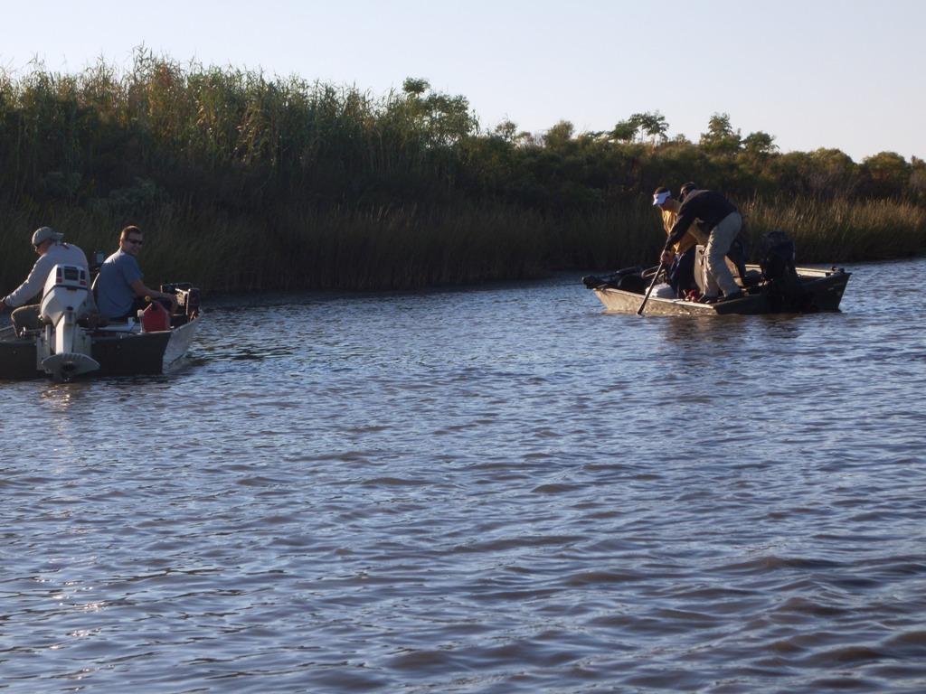 My pics vids bucketlist kirkjross red spec trout for Louisiana fishing camps