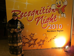 Recognition Night 2010