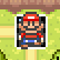 Super Mario Bros - Star Scramble 2