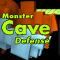 Monster Cave Defense