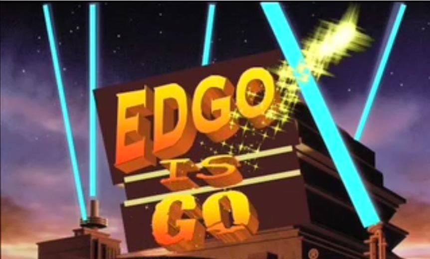 Edgo Is Go