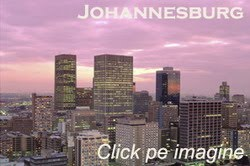 Johannesburg