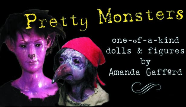 prettymonsters