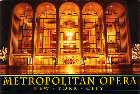 Met Opera