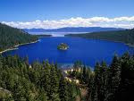 Lago Tahoe  -  California
